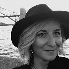 Ariane Radford Redfern Lynch Architects Sydney Australia